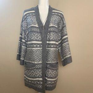 NWT Forever 21 Cardigan Size Medium